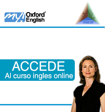 Acceder al curso de ingles del My Oxford English